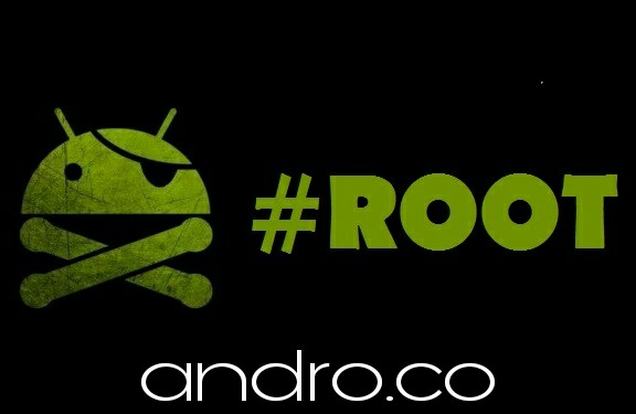 cara root android mudah