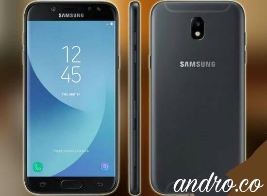 Spesifikasi dan harga Samsung J5 pro